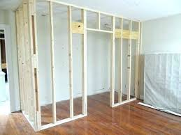 How to frame a closet Great Tutorial How To Build Closet In Room How To Build Closet Wall How To Frame Closet Great Tutorial On How To Build Closet In An Existing Build Closet 1101eveshamcourtinfo How To Build Closet In Room How To Build Closet Wall How To