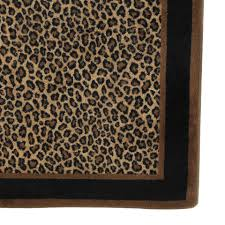 best of animal print area rugs 50 photos home improvement