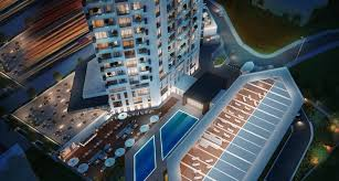turkey home office. turkey home office luxury istanbul city centre apartments sale concept complex view d