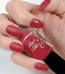 Lak Na Nehty 100432 11 Ml Red Elegance