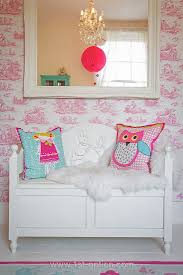 kitty otoole elegant whimsical bedroom: for next to bed in front of radiator