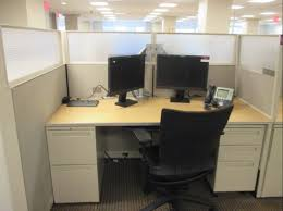 Modern Office Furniture Nyc Classy Used Cubicles By Cubicles