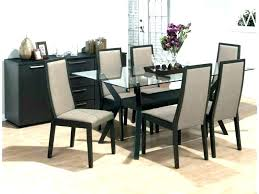 glass dining table set 4 chairs glass top dining table set 4 chairs round glass dining glass dining table