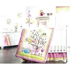 levtex baby bedding willow owl crib set nursery sets purple mini night sheet levtex baby bedding willow