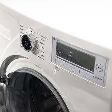 Máy giặt 9kg HW-F60A 539.96.140 - Hàng Chính Hãng - Máy giặt Thương hiệu  HAFELE