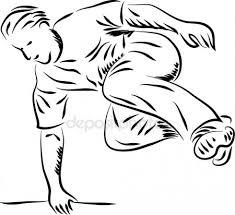 Freerunning Stock Vectors Royalty Free Freerunning Illustrations