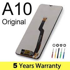 Wholesale Original Display For Samsung A10 Lcd Galaxy A105 /Ds A105F A105M  Screen For Samsung A10 Lcd Display|Mobile Phone LCD Screens