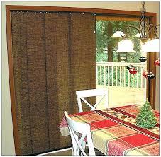 window covering for sliding glass door treatment ideas doors coverings australia
