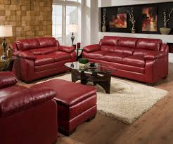 simmons upholstery sofa. simmons-upholstery-soho-cardinal-red-living-room-collection simmons upholstery sofa