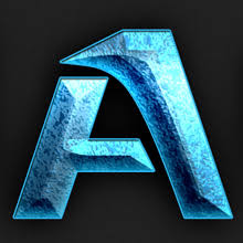 How to create a textured <b>3D text style</b> with Photoshop CS3 - PIXEL77