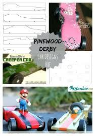 Pinewood Derby Car Painting Tips Designbyayesha