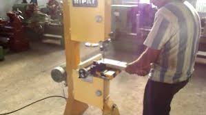 Band Saw Cutting Metal Machine Best For Meat Fluid Grainger