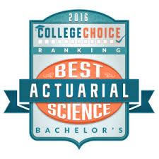 35 Best Actuarial Science Degrees For 2018