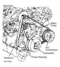 similiar belt routing for series keywords buick 3800 serpentine belt diagram on belt diagram 3 8 liter gm engine