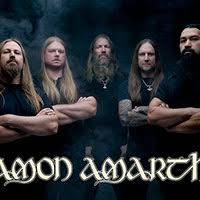 <b>Amon Amarth</b>   Metal Blade Records