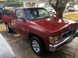 1997 Nissan XE pickup truck king cab for Sale in Hayward, CA - OfferUp