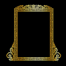 photo frame png images vector and psd
