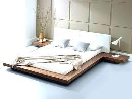 sunken bed frame. Simple Sunken Sunken Bed Ergonomic Platform Frame  Intended Sunken Bed Frame A