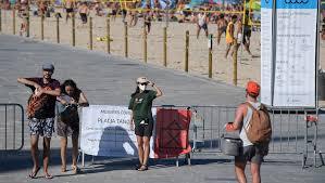 Lili 66000 il y a 28 jours le 06/06/2021 à 19:26 signaler un abus. Coronavirus Frontieres Doit On Partir En Vacances En Espagne Cet Ete Ladepeche Fr