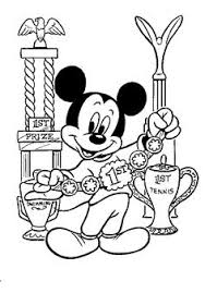 Small Picture Print Mickey Mouse Clubhouse Coloring Pages Disney Pinterest