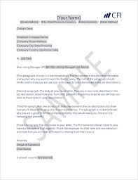 First Paragraph Of Cover Letter Cover Letter How To Write A Cover Letter Template And