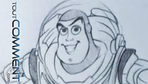 Dessin De Buzz L Clair How To Draw Buzz Lightyear Toy Story