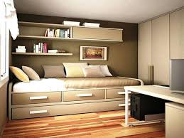 furniture for a small bedroom. Small Room Storage Bedrooms Ideas Bedroom Design Space Furniture Saving . For A