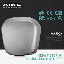 commercial bathroom hand dryers. ak2900 commercial bathroom electric automatic stainless steel hand dryer dryers w