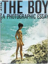 the boy a photographic essay georges st martin ronald c nelson the