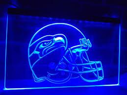 Small Picture Online Get Cheap Seattle Seahawks Helmet Aliexpresscom Alibaba