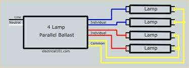 ge 4 lamp t8 ballast vs ballast ballast wiring diagram bulb ballast ge 4 lamp t8 ballast how to wire a 2 lamp ballast awesome ballast 2 lamp ge 4 lamp t8 ballast 2 lamp ballast wiring diagram