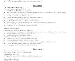 Handyman Resume Examples – Resume Bank