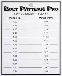Rim Bolt Pattern Chart Wheel Bolt Pattern Template Sample Cv English Resume