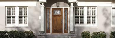 pella front doorsPella Entry Doors  Fiberglass or Steel