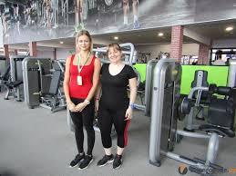 Создай тело мечты с family fitness Андрей Амосов и Анна Петрова рассказали о главных ошибках новичков