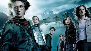 Harry Potter and the Goblet of Fire ...