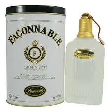 <b>Faconnable Faconnable Faconnable</b> винтажные духи, купить ...