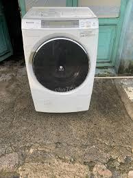 Máy giặt Panasonic NA-VX7000L 2011 9kg sấy block - 78517941
