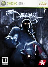 The Darkness RGH Español Xbox 360 [Mega+]