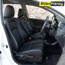 honda brv original pattern seat covers