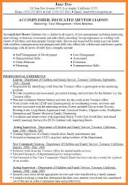 Social Worker Resume Objective Foodcity Me