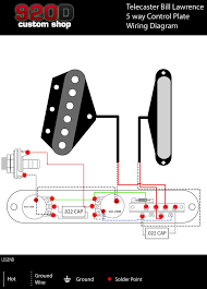 diagrams bill lawrence 5 way tele sigler music bill lawrence 5 way tele diagram