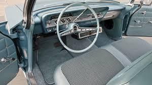 1962 Chevrolet Impala 2-Door Hardtop | S111 | Salmon Brothers ...