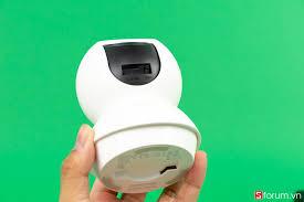 Trên tay camera an ninh TP-Link Tapo C200: Nhiều tính năng