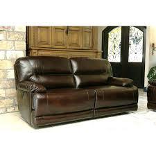 top grain leather furniture top grain leather reclining sofas full grain leather reclining sofa top grain