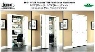 bifold door repair prime line door hardware shaker closet doors d i y e s g n bi fold door installation cost bifold door repair