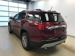 2018 gmc 6 2. beautiful gmc 2018 gmc acadia sle2 stk 184705 in lethbridge  image 6 in gmc 2