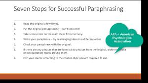 Helpful Tips Paraphrasing Pilgrim Library At Defiance