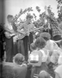 THE SOURCE - The Savage Young Beatles - 6 July 1957 - Woolton Parish Church