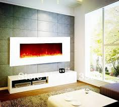 free elegant white led electric stove fire place in electric fireplaces from home improvement on aliexpress com alibaba group